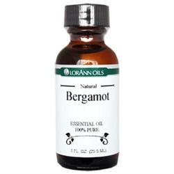 LorAnn Bergamot Natural Food Grade Essential Oil  1 oz