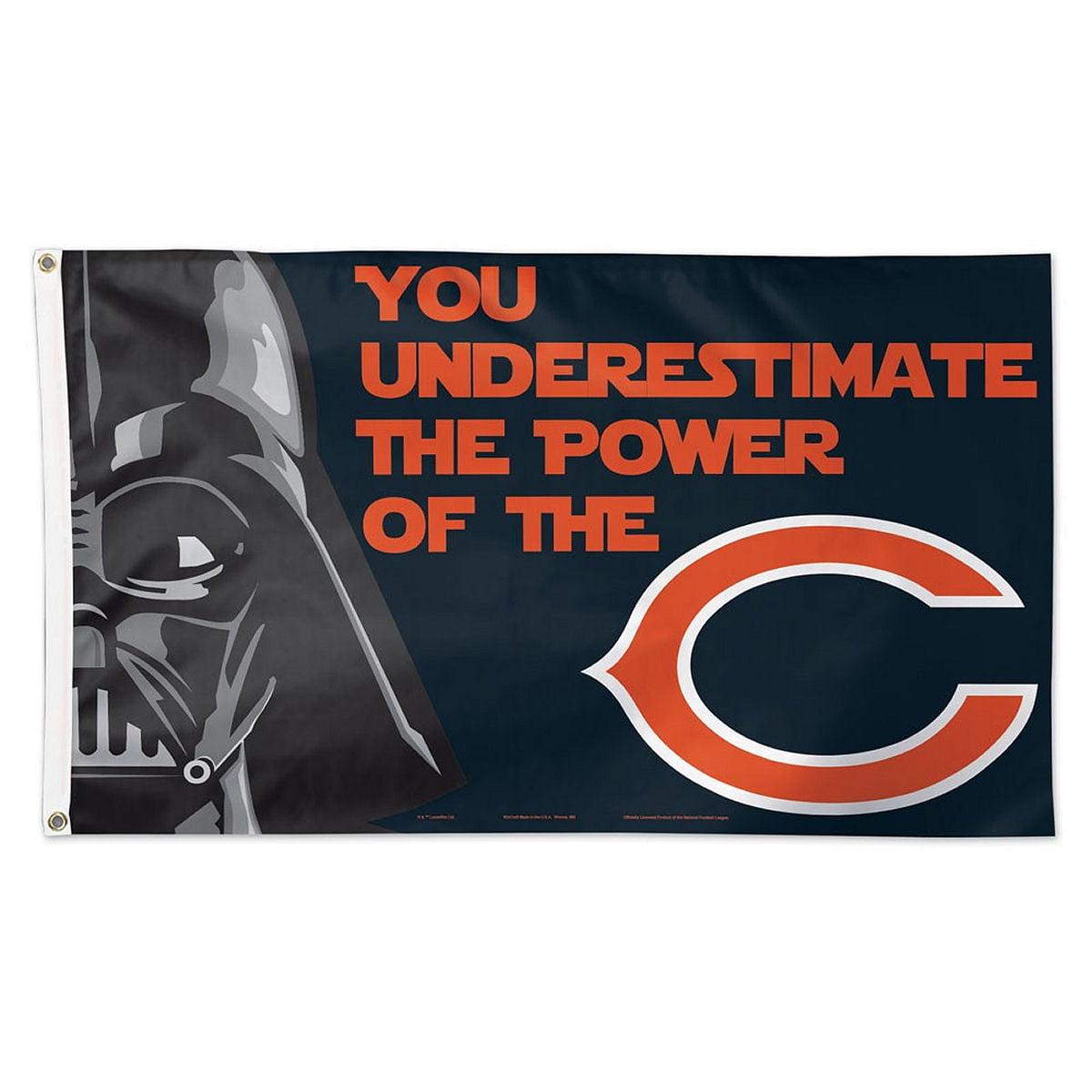 Chicago Bears WinCraft 12