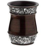 Sweet Home Collection Elite Orb Tumbler