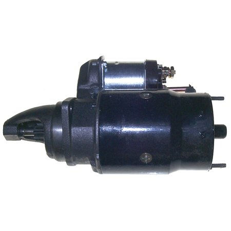 Sierra 18-5907 Heavy Duty No Core Starter for Select Mercruiser Stern Drive & OMC Inboard Marine (Mercruiser Stern Drive Parts)
