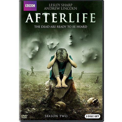 Afterlife: Season Two Box Set by WARNER HOME VIDEO