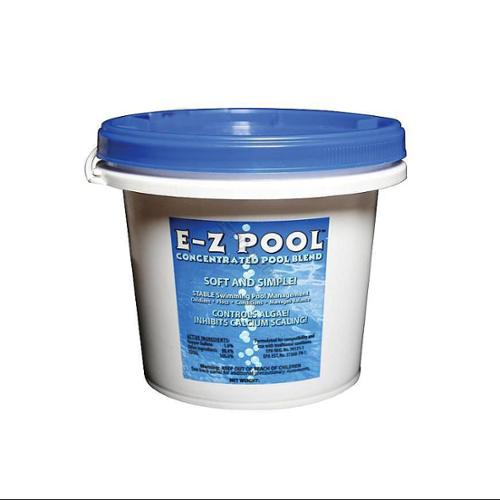 EZ Pool Concentrated Pool Blend Water Care - 5 lb.