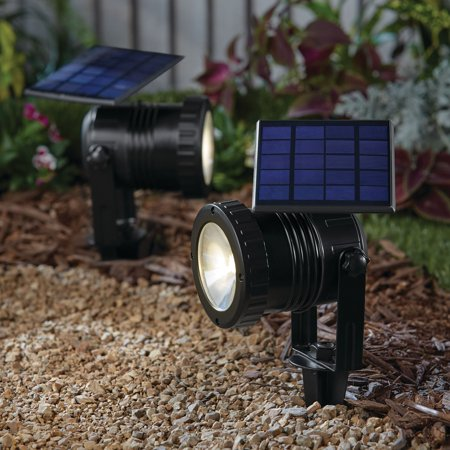 Better homes gardens solar powered multifunction - Better homes and gardens solar lights ...