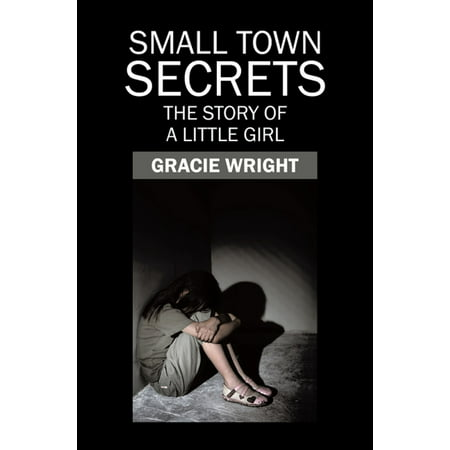 Small Town Secrets - eBook