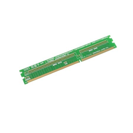 Desktop PC RAM Repair Kit DDR3 Mini-PCI Resistance Card