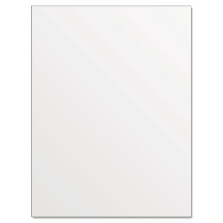 Royal Brites Illustration Board, 20x30, White, 1/EA -GEO26819