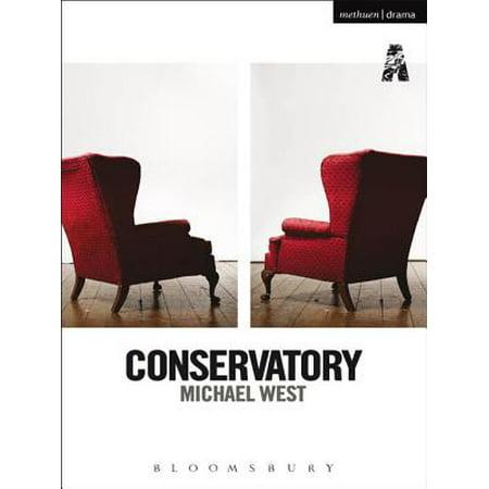 Conservatory - eBook