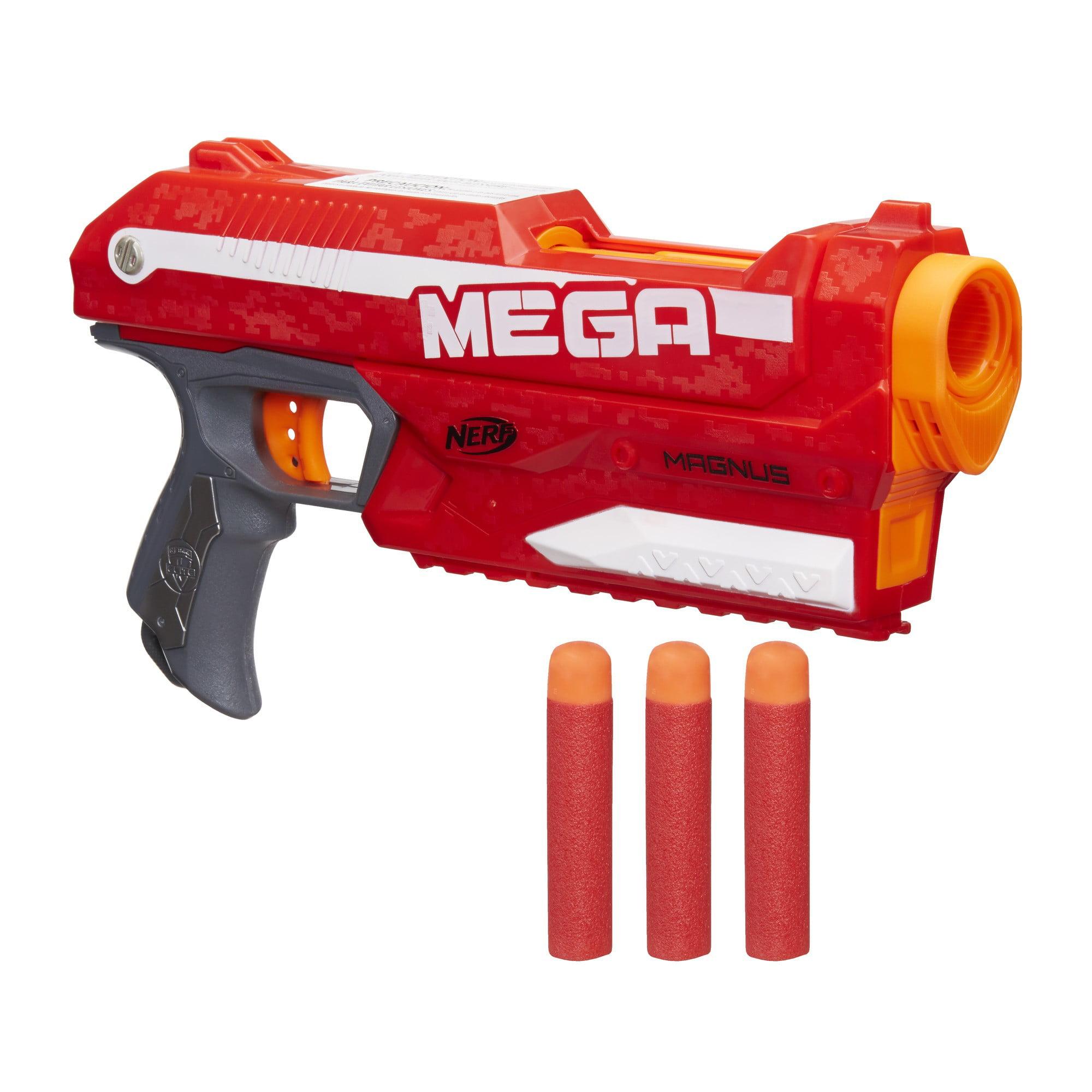 Nerf N-Strike Elite Mega Magnus Blaster by Hasbro Inc