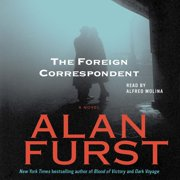 The Foreign Correspondent - Audiobook