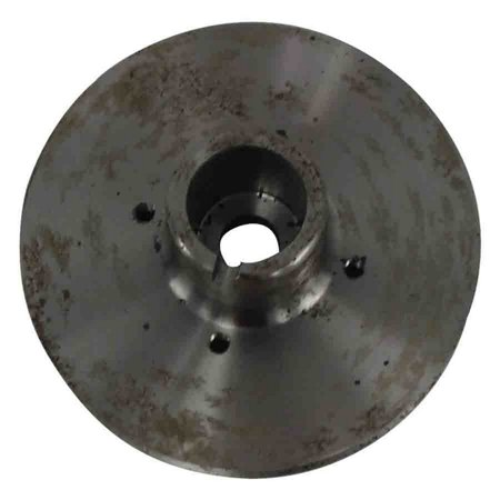 Gear Drive Tractor - Complete Tractor Pump Drive Pulley 1101-0410 for Ford New Holland 2N, 8N, 9N 192160