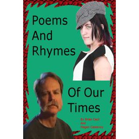 Halloween Short Poems Rhymes (Poems And Rhymes Of Our Times -)