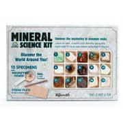 Toysmith Mineral Science Kit