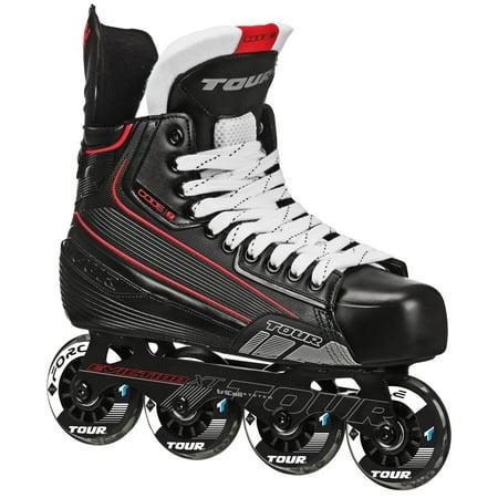 Tour Hockey Code 7 Adult Inline Skates - Senior