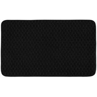 Black Kitchen Rugs - Walmart.com