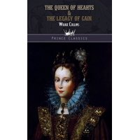 The Queen of Hearts & The Legacy of Cain (Hardcover)