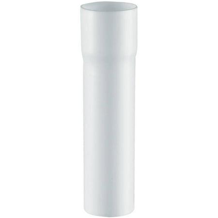 Plumb Craft Waxman 7672300 Plastic Extension Tube