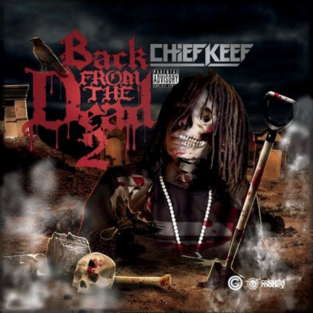 Back From The Dead 2 (CD)