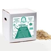 40lb Box of Bare Ground coated granular ice melt w/ calcium chloride pellets