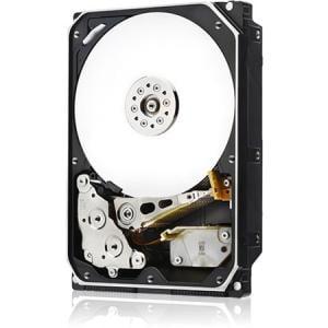 """HGST Ultrastar He10 HUH721010AL5200 10 TB 3.5"""" Internal Hard Drive - SAS - 7200rpm - 256 MB Buffer"""
