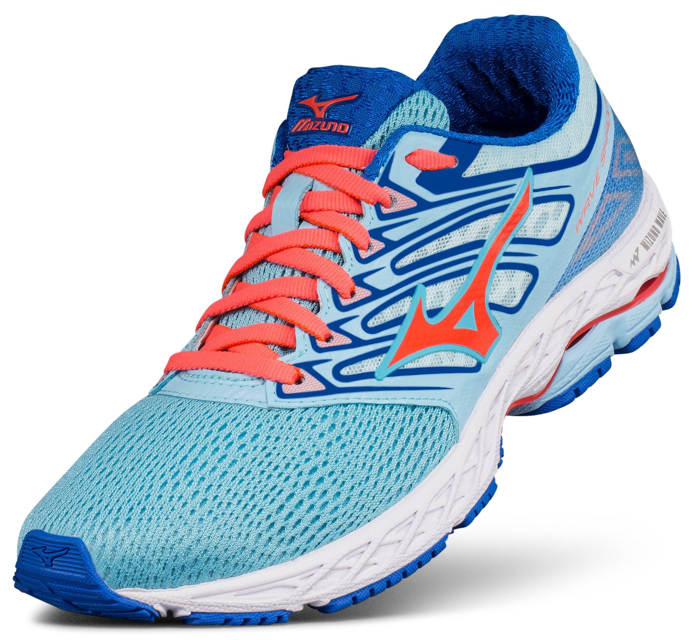 Wave Shadow Womens - Mizuno Economical, stylish, and eye-catching shoes