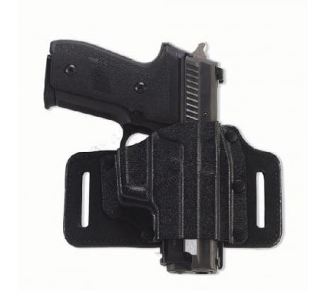 Galco Tac Slide Belt Holster, Black, For Glock 21, Right TS228B TS228B Galco International by Galco