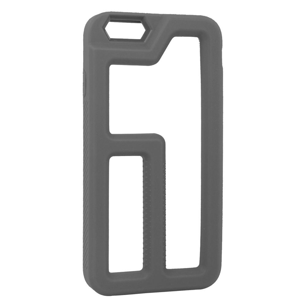 next new iphone insten gel cover for apple iphone 6 6s gray 3185