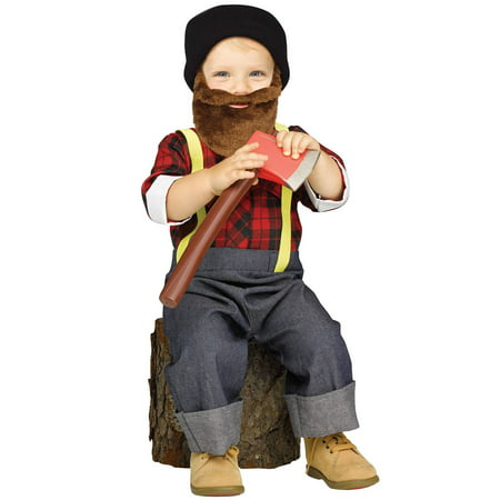 Lumberjack Baby Clothing for Kids & Babies at Spreadshirt Unique designs day returns Shop Lumberjack Kids & Babies Baby Clothing now!