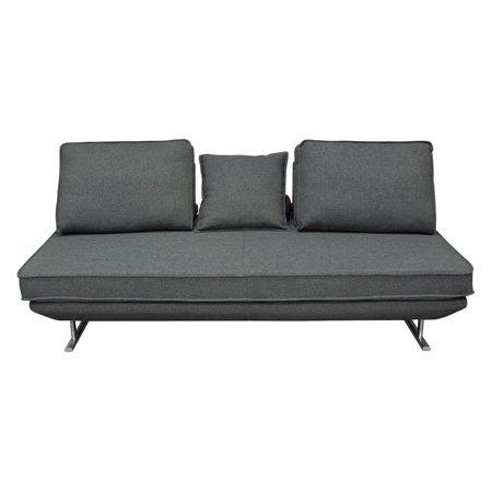 Diamond Sofa Dolce Lounge Seating Platform With Adjule Backrest