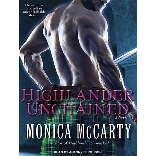 Highlander Unchained: Library Edition