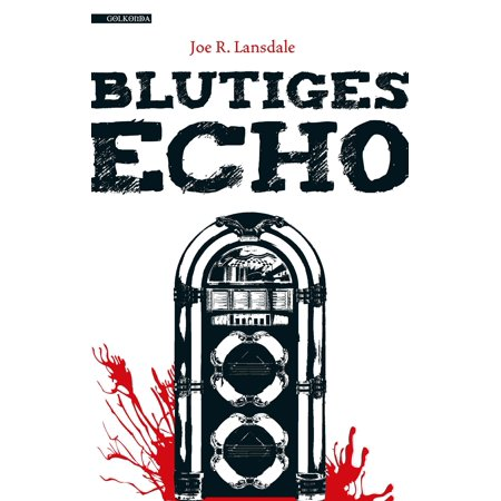 Blutiges Echo - eBook](Blutiges Halloween)