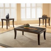 Standard Furniture Laguna Coffee Table with 2 End Tables