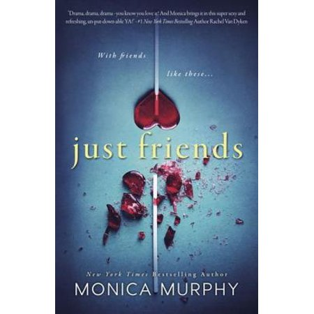 Just Friends - eBook