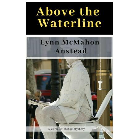 Above the Waterline - eBook