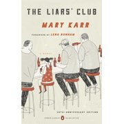 The Liars' Club - eBook