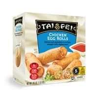 Tai Pei Chicken Egg Rolls, 8 count, 24.5 oz