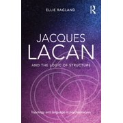 Jacques Lacan and the Logic of Structure - eBook