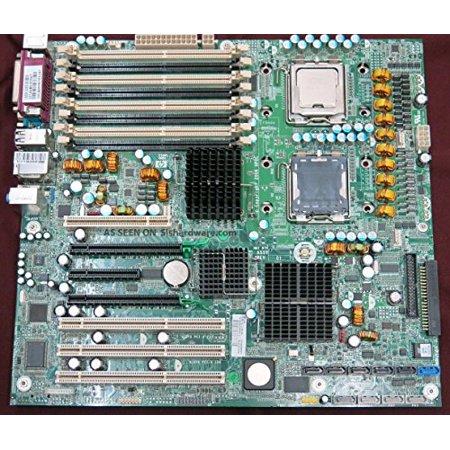 HP 442028-001 HP DUAL XEON MOTHERBOARD