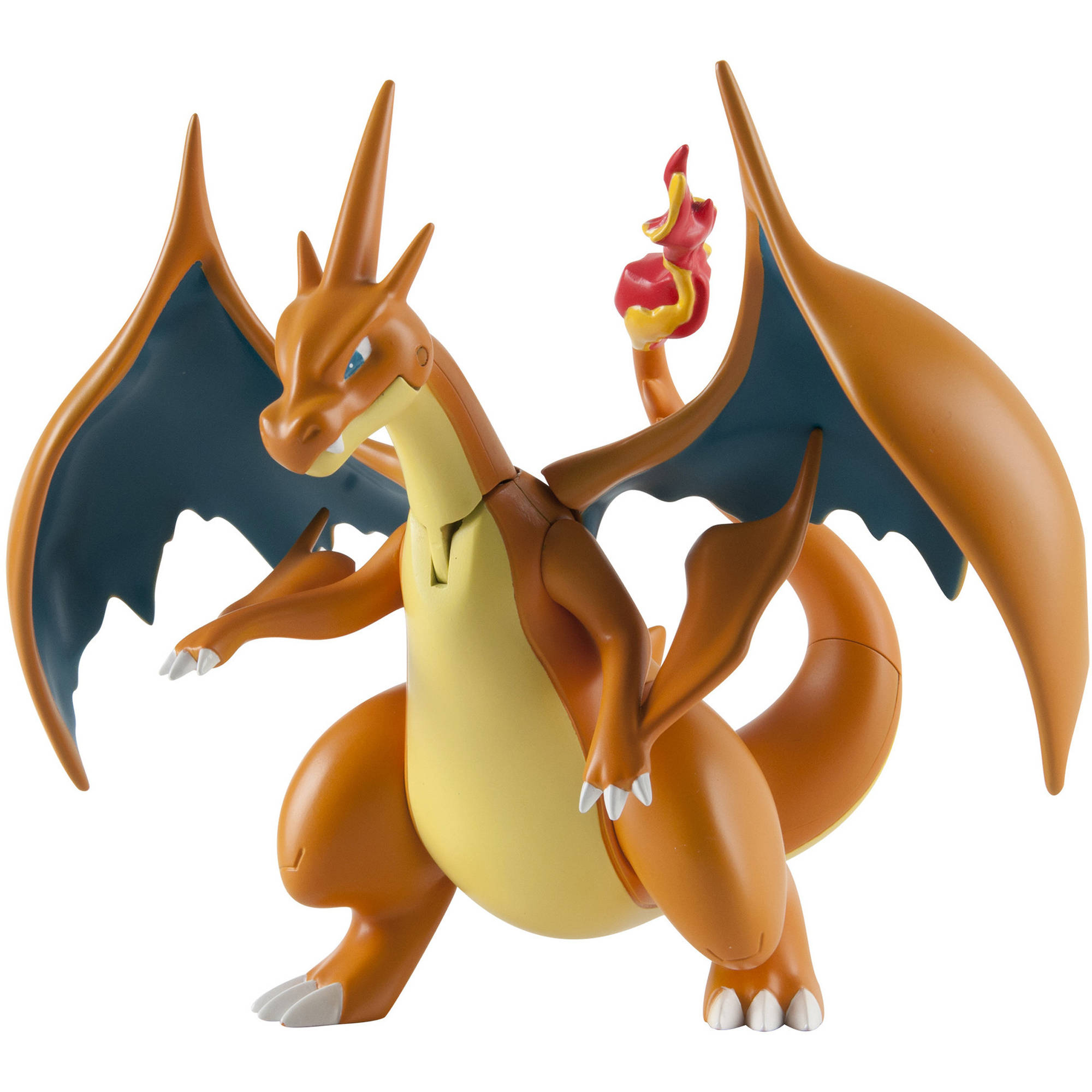 TOMY Pokemon Action Feature Mega Charizard Y