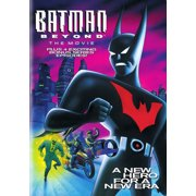 Batman Beyond (DVD) by WARNER HOME ENTERTAINMENT