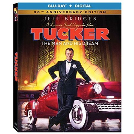 Tucker: The Man And His Dream (Blu-ray) (Tucker A Man And His Dream Trailer)
