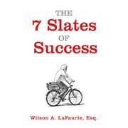 7 Slates of: 7 Slates of Success (Paperback)