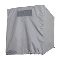Classic Accessories Down Draft Evaporation Cooler Storage Cover, 41 x 41 x 37