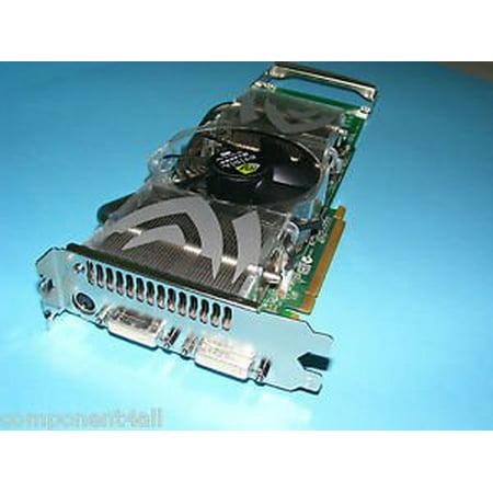 512 Mb Hp Laserjet (HP 394753-003 HP nVidia Quadro FX 4500 FX4500 PCI-E Video Card 512 MB )