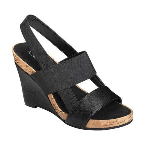 Women's Aerosoles Magnolia Plush Slingback Sandal by
