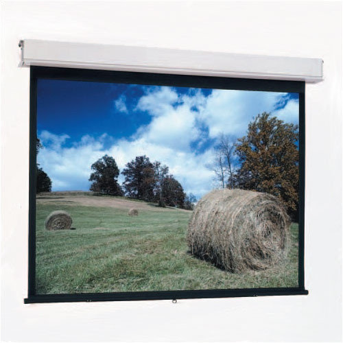 Da-Lite Advantage Matte White Manual Projection Screen