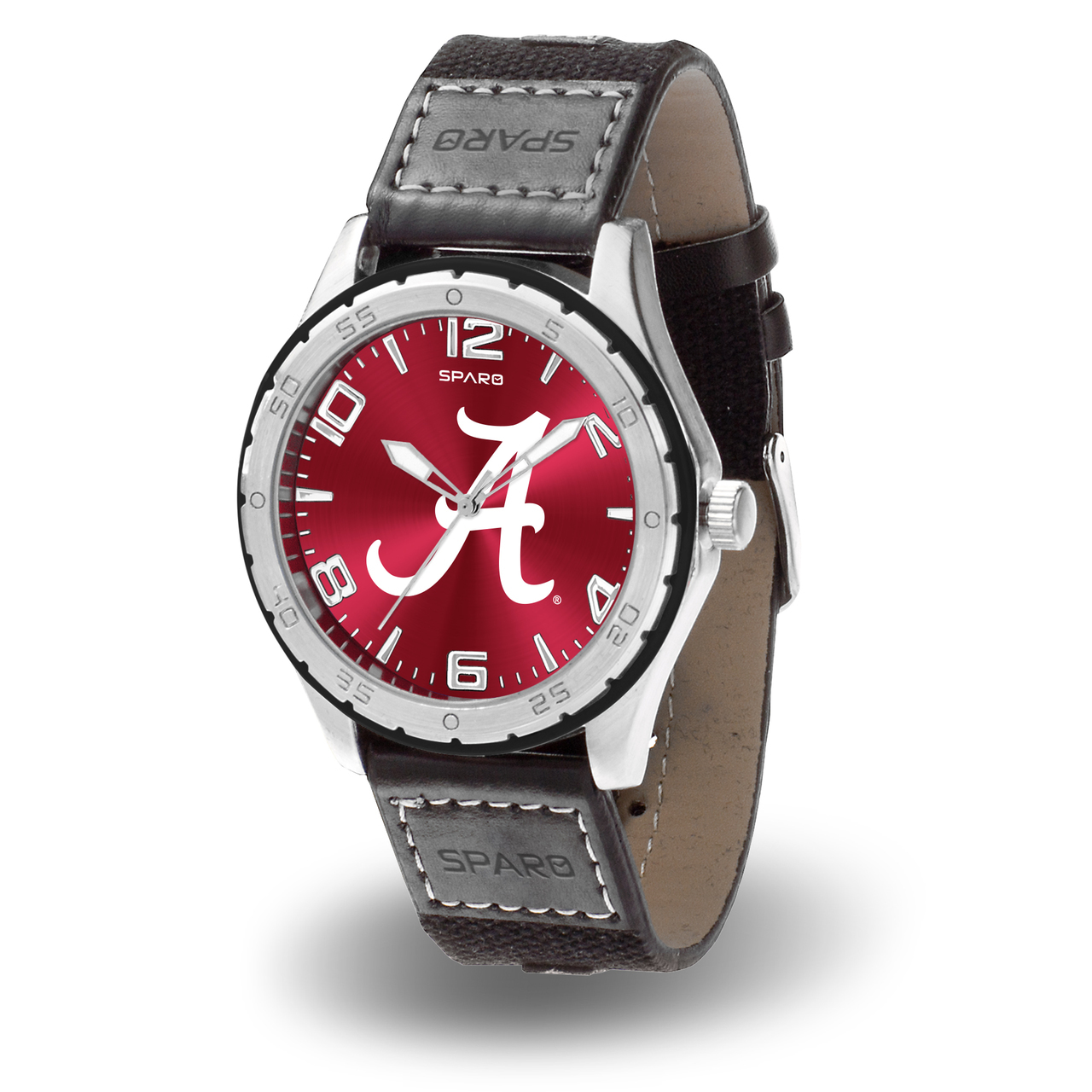 Rico Industries 9474696010 Alabama Crimson Tide Gambit Watch