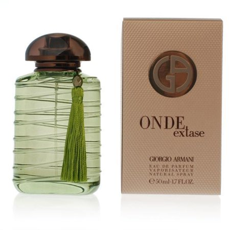 Onde Extase by Giorgio Armani 1.7 oz Eau de Parfum Spray for Women