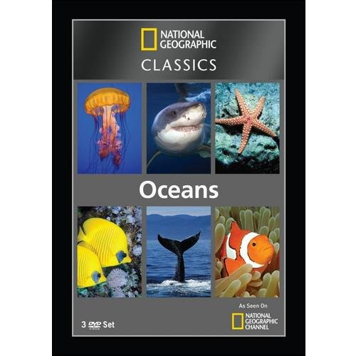National Geographic Classics: Oceans (Widescreen)