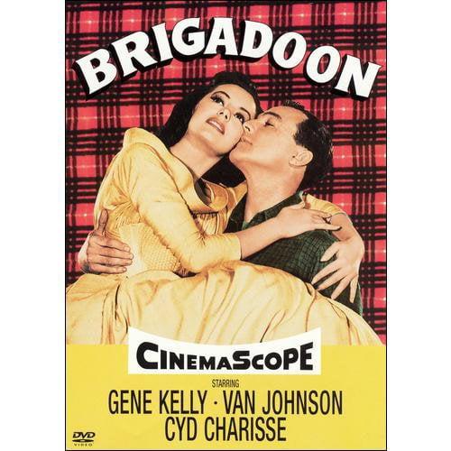 Brigadoon (Widescreen) by WARNER HOME VIDEO
