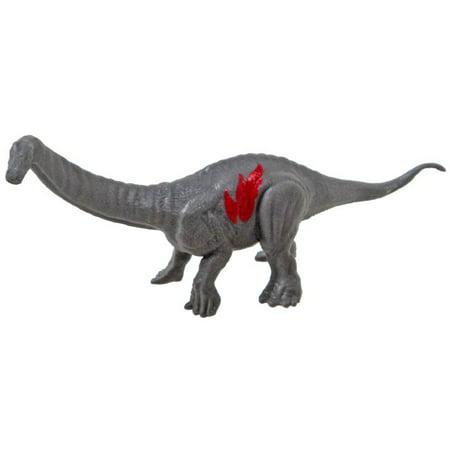 Jurassic World Battle Damage Mini Dinosaur Figure Apatosaurus Mini Figure [No Packaging]